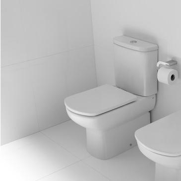 Saneamientos bujalance for Inodoro modelo victoria